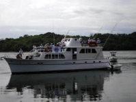 остров Сан Лукас