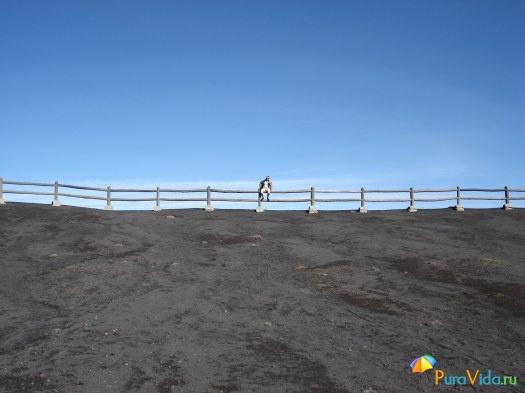 Вулкан Ирасу 1