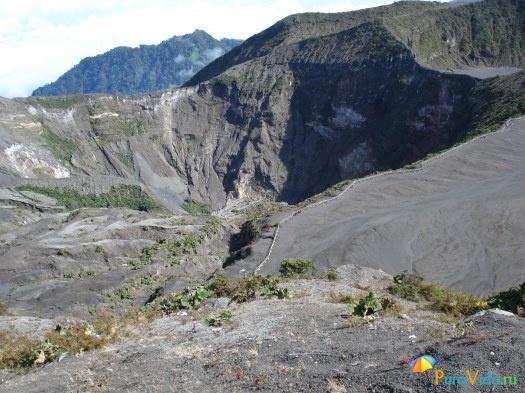 Вулкан Ирасу 6