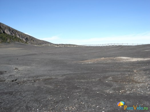 Вулкан Ирасу 3