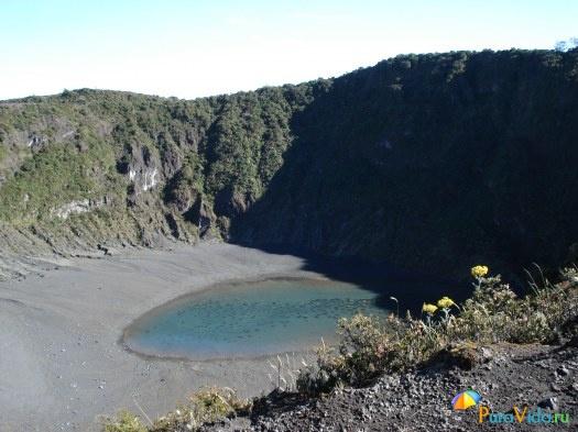 Вулкан Ирасу 5