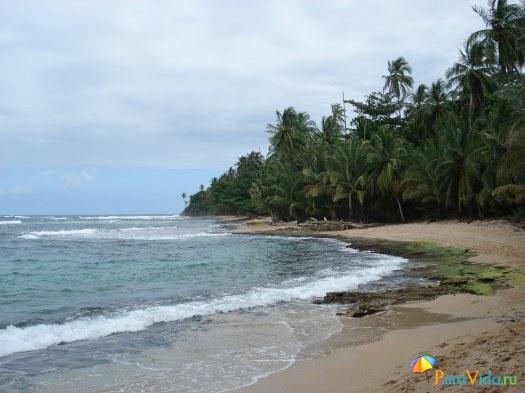 Карибское побережье 1