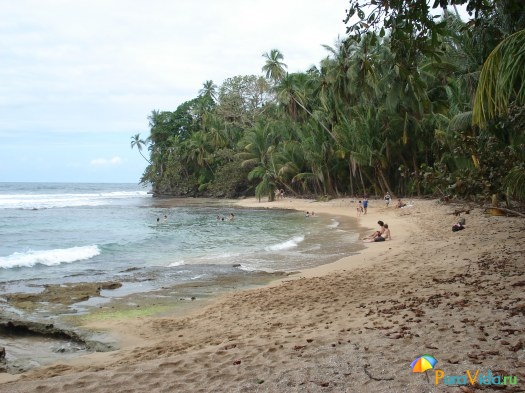 Карибское побережье 7