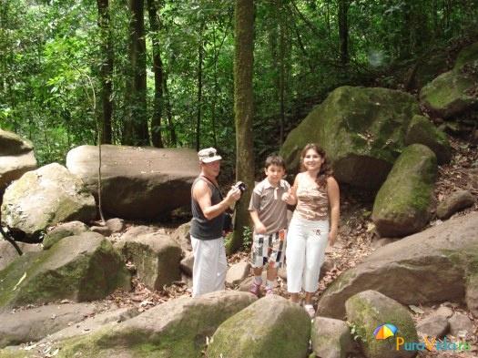 Poas, Rincon de la Vieja, Playas de Guanacaste 5