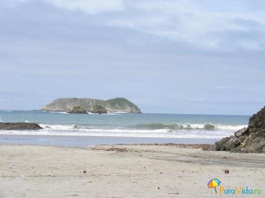 Пляж Manuel Antonio
