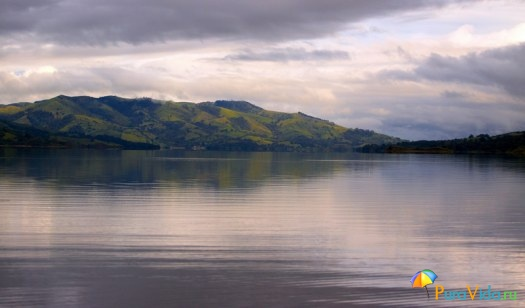 Пейзажи озера Аренал 0