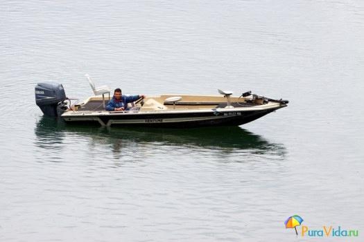 Рыбалка на Аренале 4