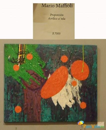 Выставка ArtFlow5