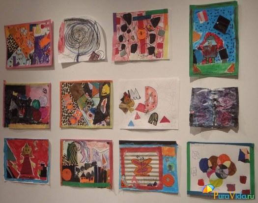 Выставка ArtFlow12